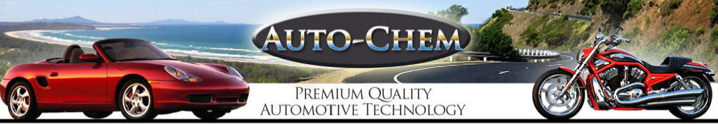 Autochem - Scratch-free Touchless Car Care